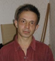 вологжанин Александр Анкудинов