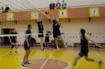 Спортивные события в Тотемском районе