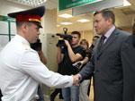 Международное сообщение в аэропорту Череповца открыто