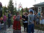Тотьма отметила День Русской Америки