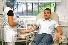 Первая акция «Донорство костного мозга» состоялась в Вологде