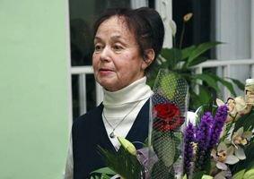 Ольга Фокина стала лауреатом литературной премии «Ладога»