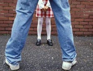 В Тотьме задержан педофил