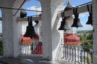 В Тотьме могут открыть школу звонарей