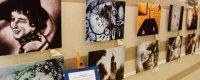 В Вологде открылась выставка «Вне времени»