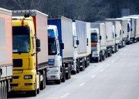 В Вологде ограничат движение грузовиков