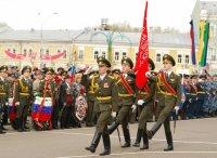 Празднование Дня Победы в Вологде начнется 4 мая